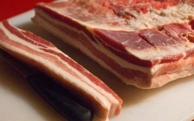 Bacon Shortage Not Likely