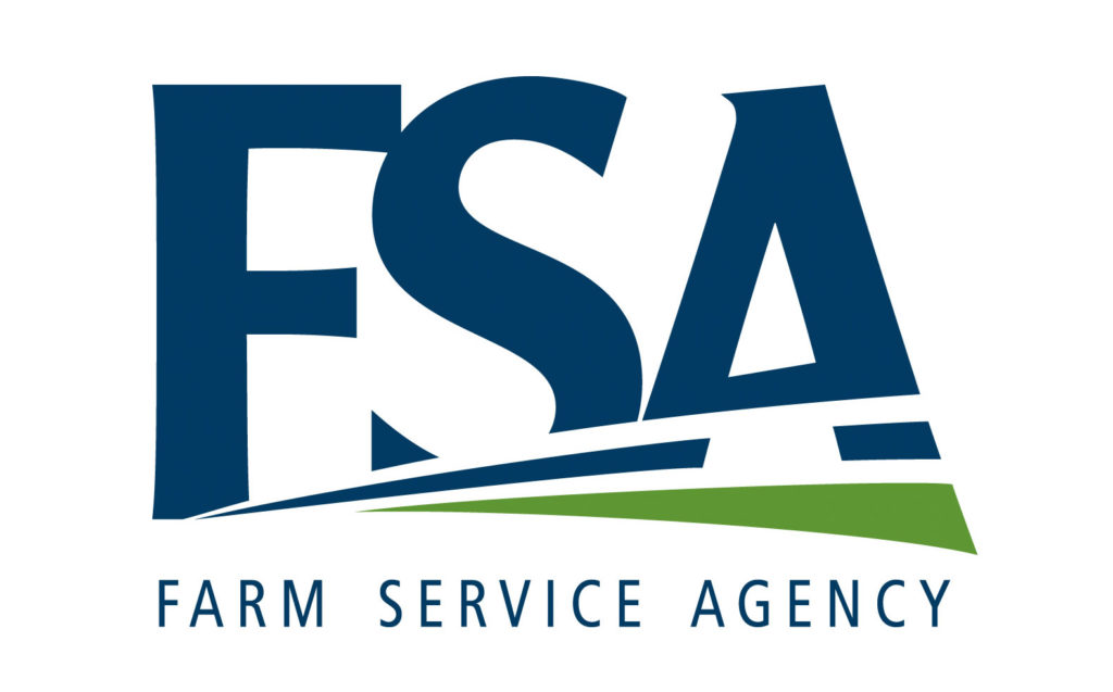 USDA Farm Service Agency Announcement