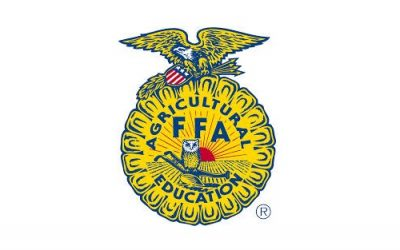 FFA Hired Hand Auction Tuesday
