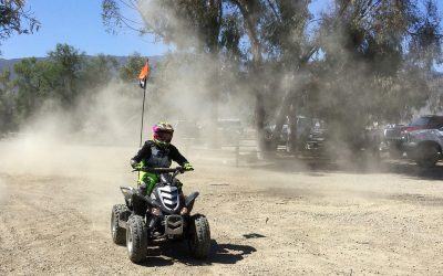 Free Youth ATV Training
