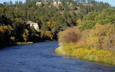 Niobrara River Cleanup This Sunday