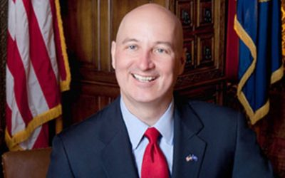 Governor Ricketts' Valentine Visit Cancelled
