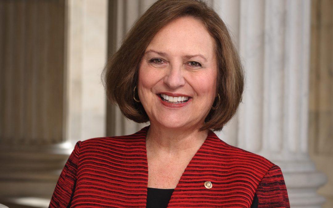Sen. Deb Fischer Joins Agriculture Committee