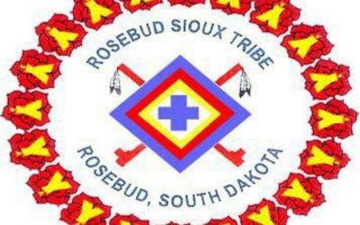 Rosebud Sioux Tribe on Lockdown through Thursday at 6 am.