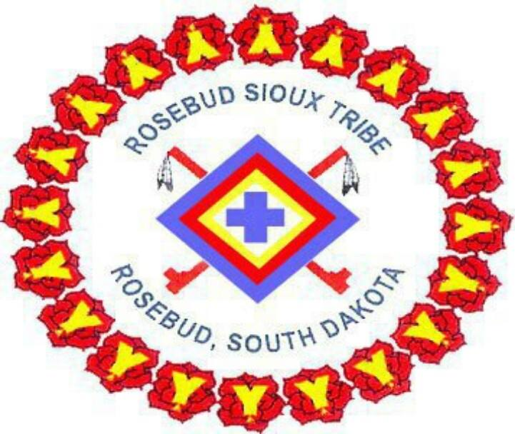 Rosebud Sioux Tribe on Lockdown