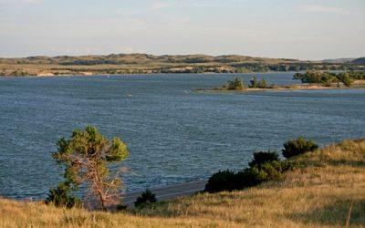 Construction To Begin For Merritt Reservoir Breakwater September 13