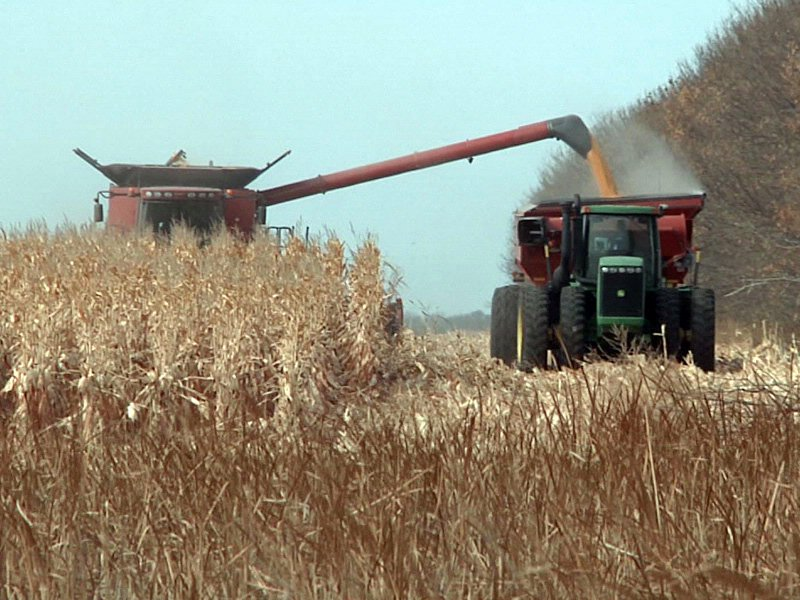 South Dakota Crop Report