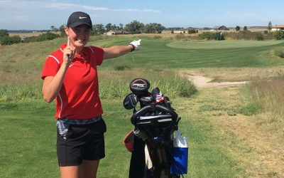 Lady Badgers Golf Results