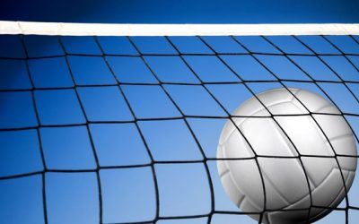 Sub District Volleyball Sports Scores