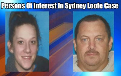 Charges Added in Sydney Loofe Murder