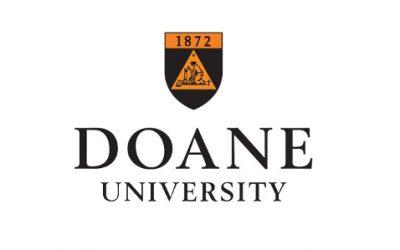Doane University Dean's List