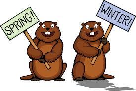 Valentine Lions Club Groundhog Day Fundraiser