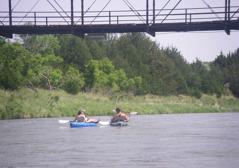 Niobrara Scenic River Celebrates 30 Years