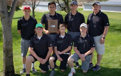 SWC Conference Golf Results