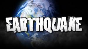 Earthquake Near Valentine