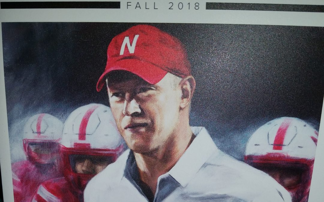 Fall Husker Sports Guides Are In