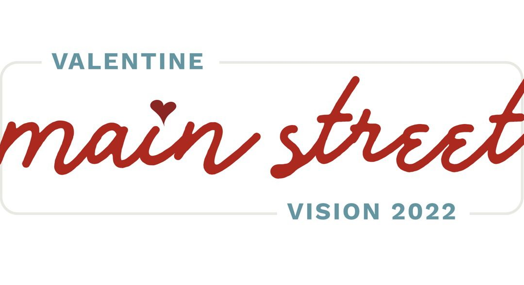 Next Main Street Vision 2022 Meeting Will Be April 1st.