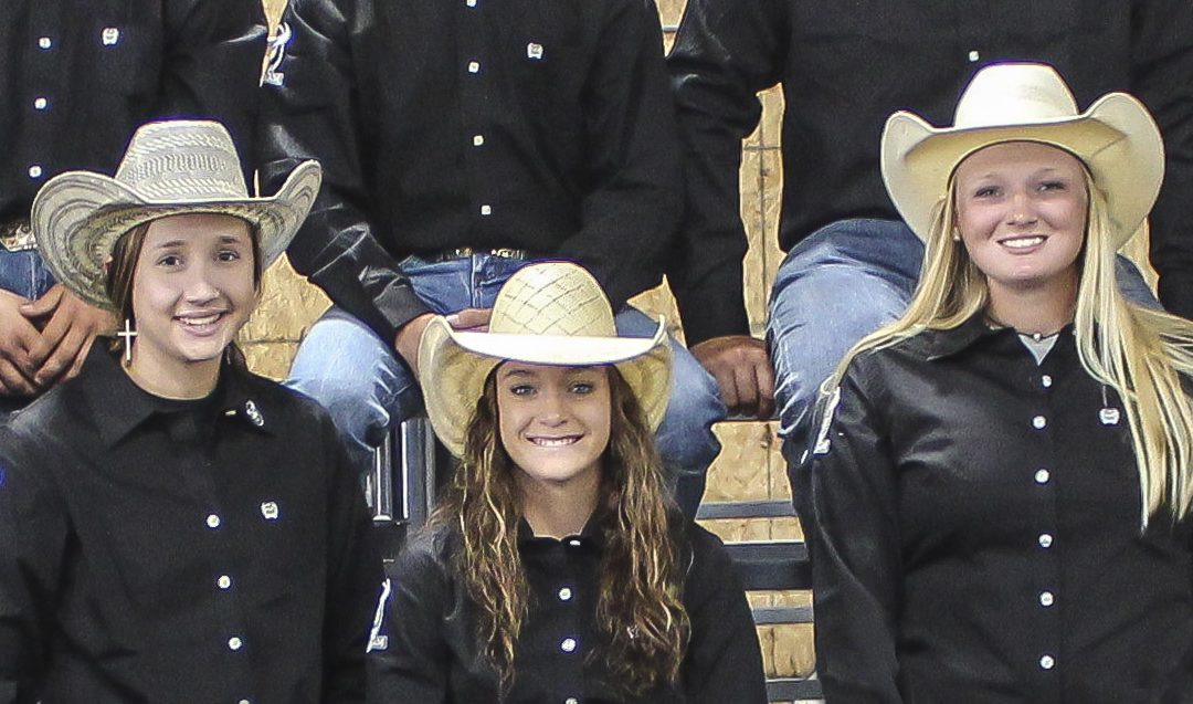 MPCC Rodeo Team Wins First Women's Championship
