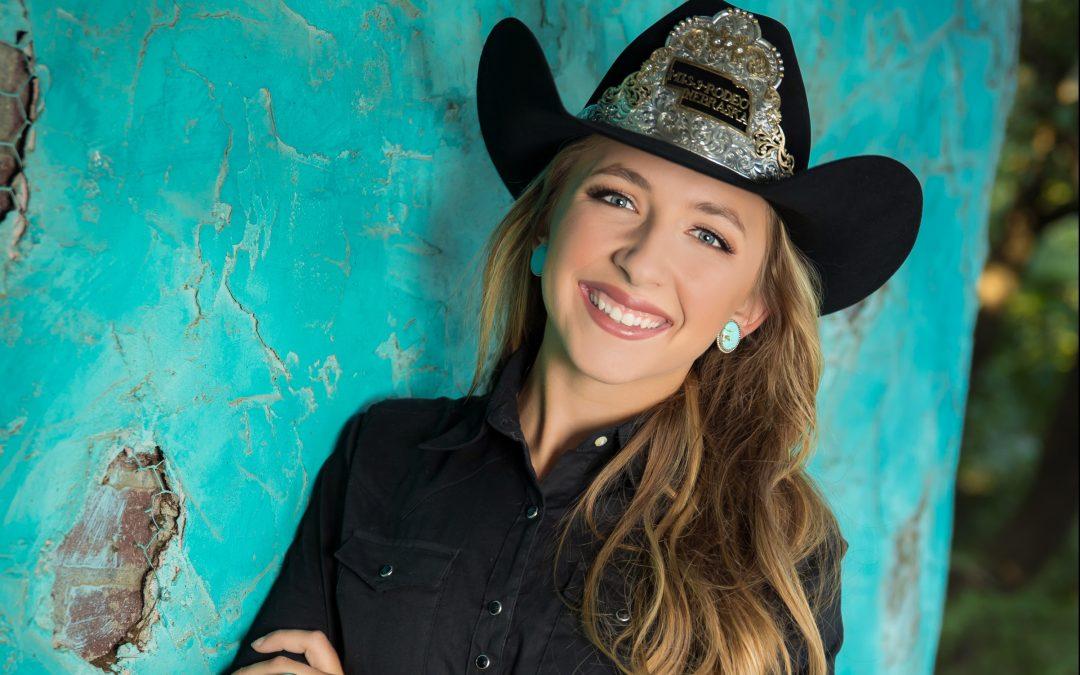 Miss Rodeo Nebraska