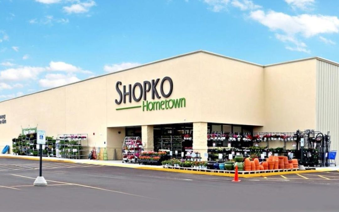 More Shopko Locations Closing