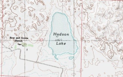 Hudson Lake Reopened
