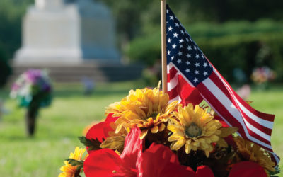 Volunteers Needed to Help Decorate Graves
