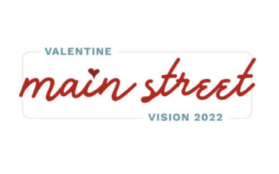 Progress Made on Valentine Main St