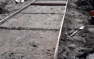 Cowboy Trail Connector Link Now Under Construction in Valentine