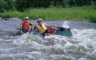 Update from the Niobrara National Scenic River