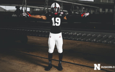 Huskers Announce Alternative Uniforms
