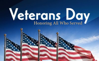 Veterans Day Programs and Activities