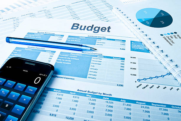 Area Sophomores To Participate in Budget Skills Event