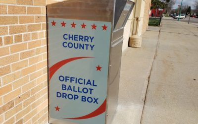 Drop it in the Box