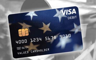 Stimulus Debit Cards Getting Thrown Away