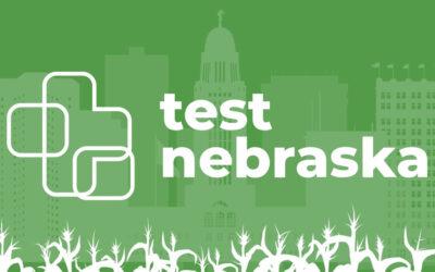 Test Nebraska Continues