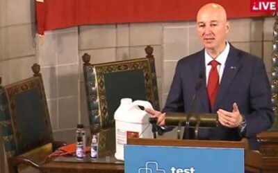 Ricketts Outlines Back to School Plan