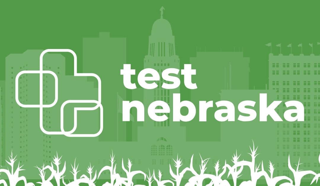 Test Nebraska and COVID Vaccine Registration