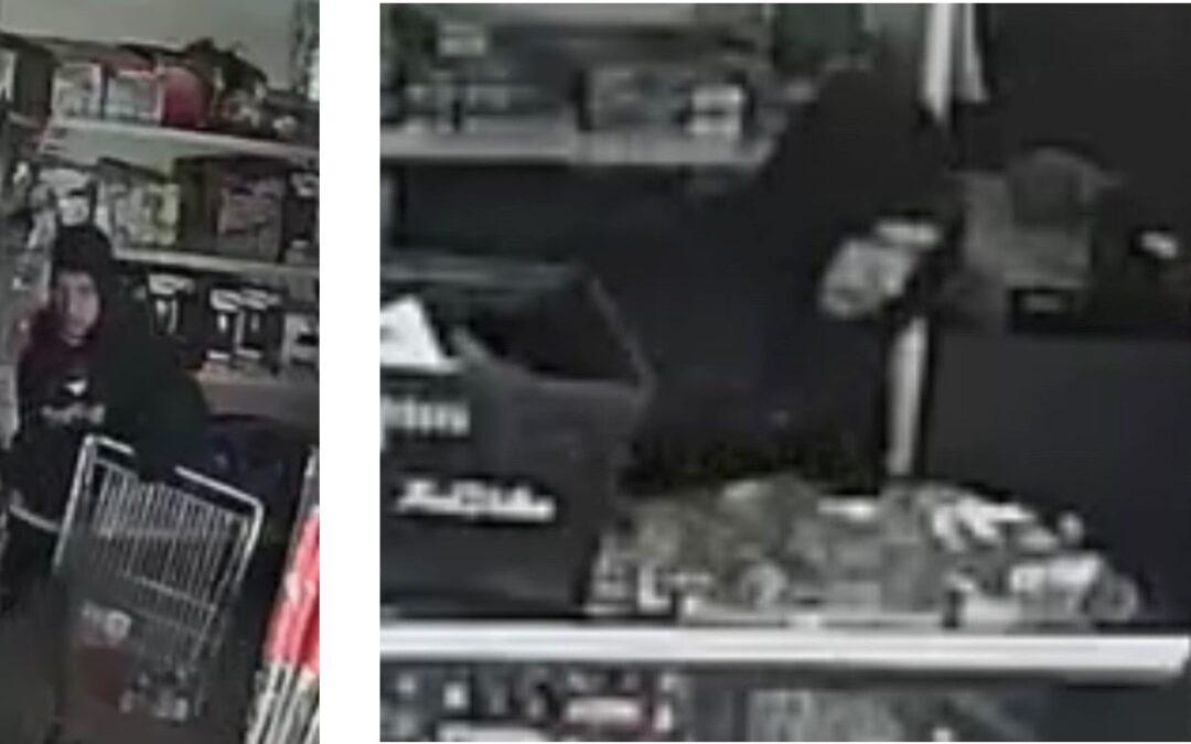 $10K Reward Offered for Info in Martin, S.D., Firearms Burglary