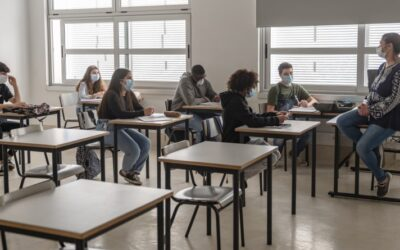 School Board Votes No Mask Mandate