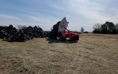 Cherry County Scrap Tire Amnesty April 8th and 9th