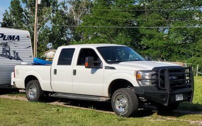 Stolen Vehicle Alert