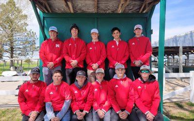 Badger Golf Results Ainsworth Invitational