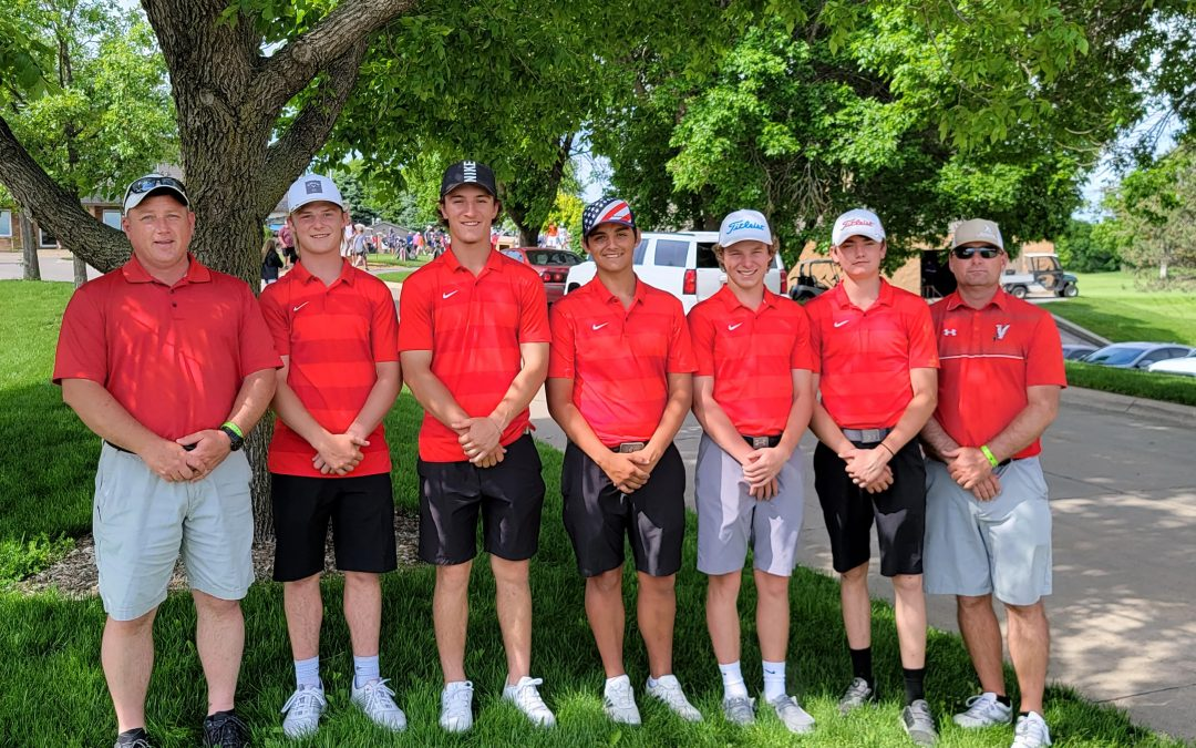 Badger Boys Golf Team State Results