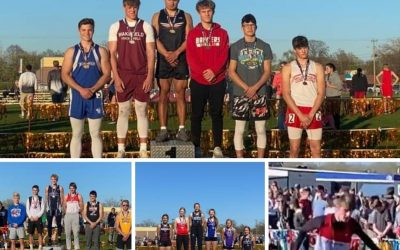 Norfolk Track Classic Results
