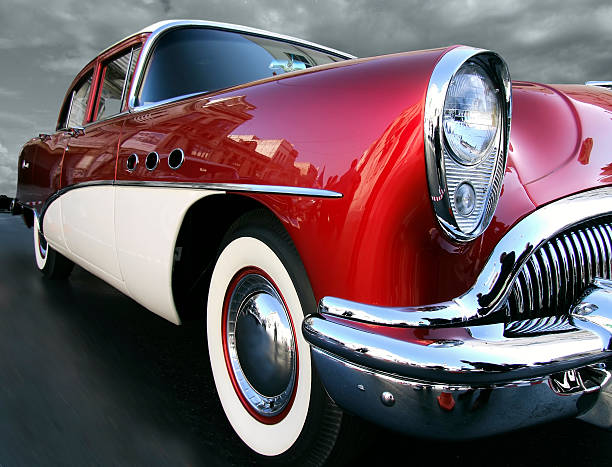 Valentine Classic Motor Club to Host Cruise Night June 5th