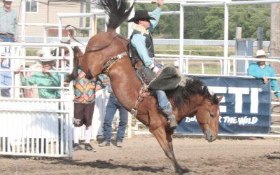 NE High School Rodeo Results