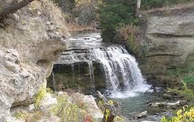 Snake River Falls Access Reopening