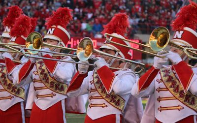 Marching Band To Start Practicing