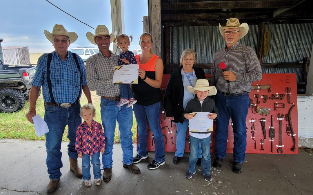 Cooler Wet Weather Greats 134th annual Old Settlers Reunion at Sparks