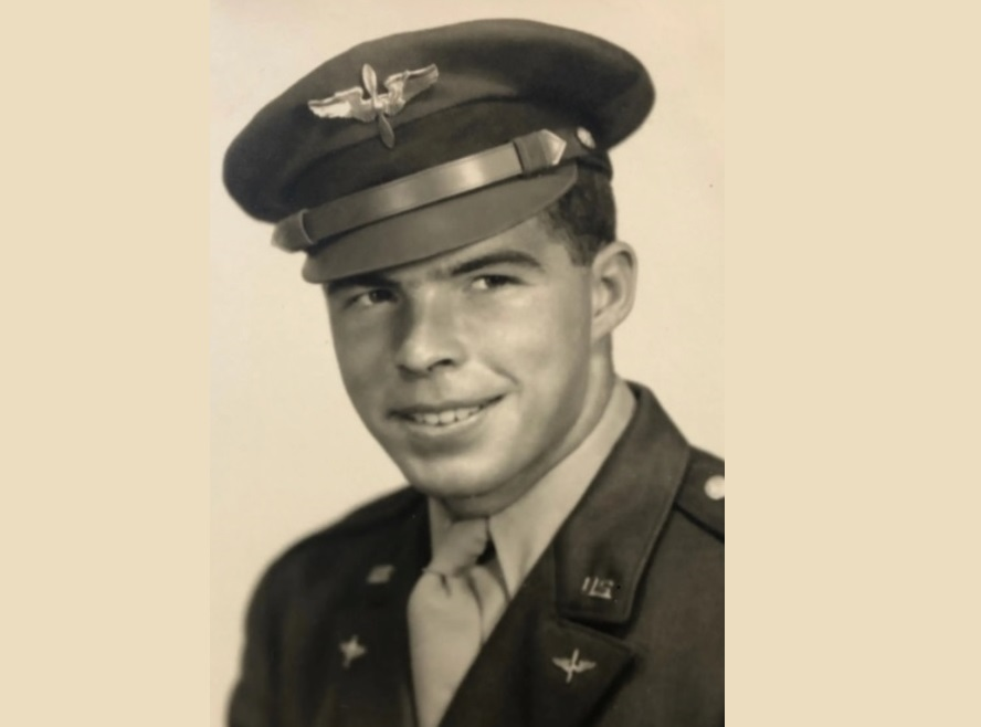 Fallen Soldier With Local Ties Returns Home